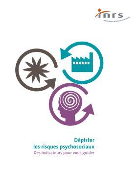 Dépister les risques psychosociaux