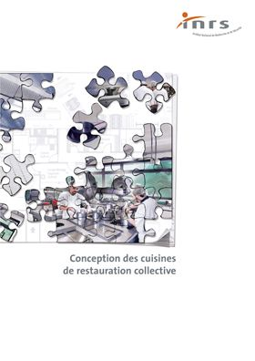 Conception des cuisines de restauration collective