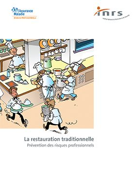 La restauration traditionnelle
