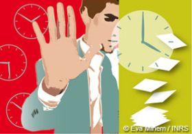Les solutions pour prévenir le stress sont spécifiques à chaque entreprise