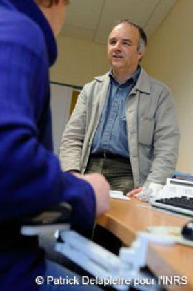 Chargé de prévention en santé et sécurité au travail