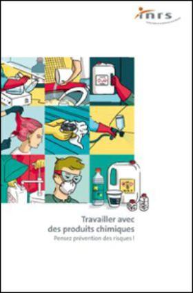 Couverture de la brochure ED 6150