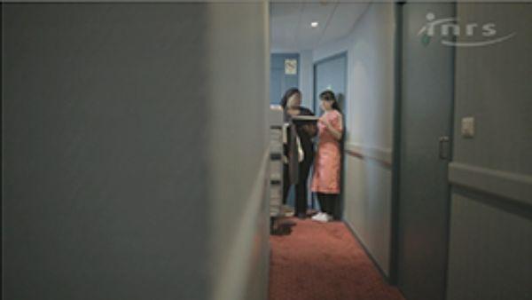 4 nouveaux films sur la pr vention dans l h tellerie for Film marocain chambre 13 komplett