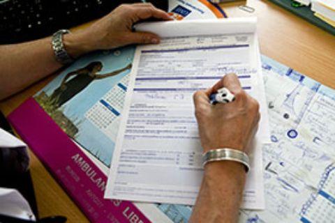 Accidents Du Travail Et Maladies Professionnelles At Mp Procedure De Reconnaissance Demarches De Prevention Inrs