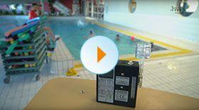explosion chlore piscine