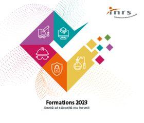 07d46519a56 Formations 2019. Santé et sécurité au travail - Brochure - INRS