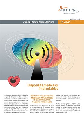 Dispositifs médicaux implantables