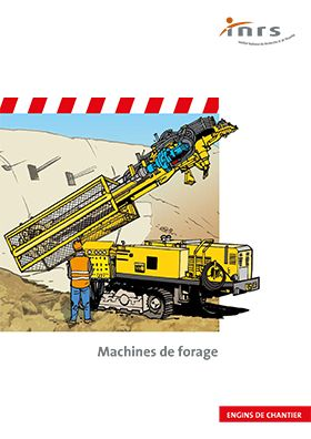 Machines de forage