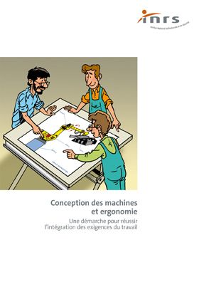 Conception des machines et ergonomie