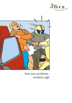 Face aux accidents : analyser, agir
