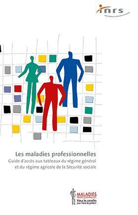 Les Maladies Professionnelles Brochure Inrs