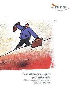 Valuation des risques professionnels