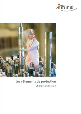 Les vêtements de protection