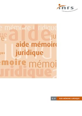 e086cf2f400 Les maladies professionnelles du régime général - Brochure - INRS