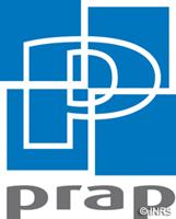 Logo INRS formations à la prévention des risques liés à l'activité physique