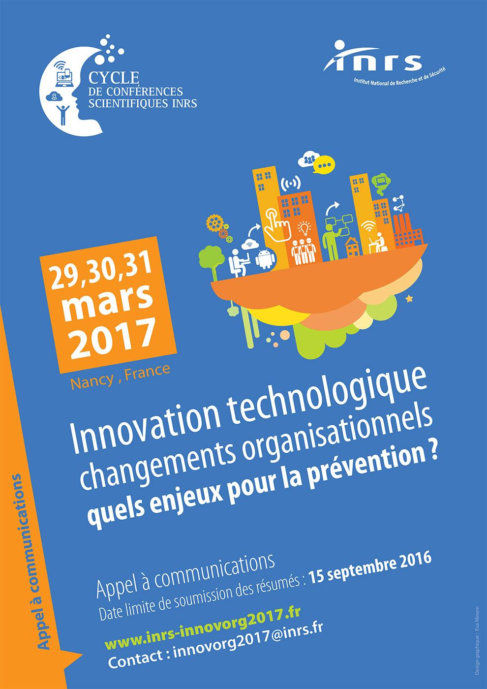 innovation technologique changements organisationnels