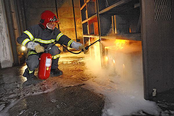 Organisation des secours. Incendie - Démarches de ...