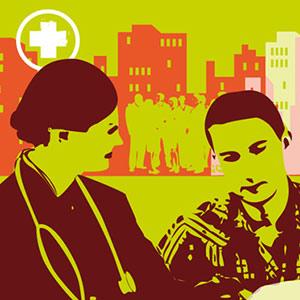 SST Services de santé au travail : organisation et mission. Un article à lire de l'INRS