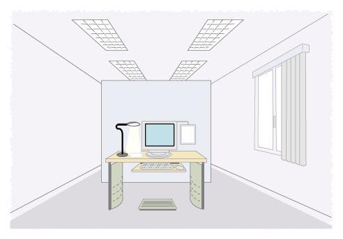 travail sur cran pr vention des risques risques inrs. Black Bedroom Furniture Sets. Home Design Ideas
