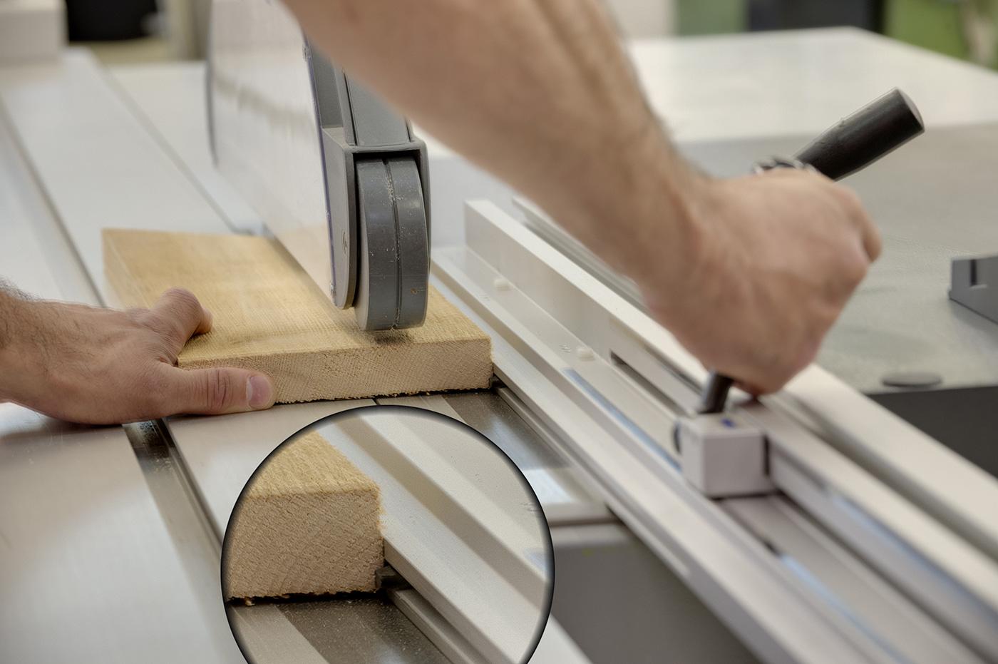 Vectral poussoir pour scie circulaire table services - Scie circulaire sur table pour bois de chauffage ...